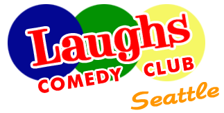 Laughs Comedy Club in Seattle